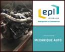 Fonds de commerce 500 m² Carcassonne   pièces
