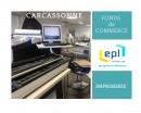 230 m² Fonds de commerce  pièces  Carcassonne