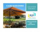 Carcassonne CARCASSONNE 11000  pièces 140 m² Fonds de commerce