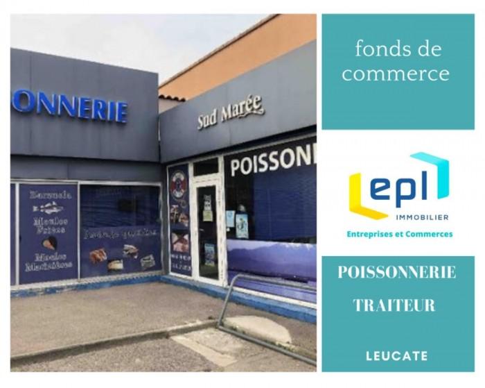 VenteCommerceLEUCATE11370AudeFRANCE