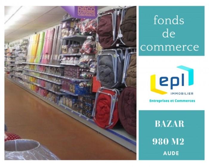 VenteCommerceNARBONNE11100AudeFRANCE