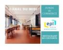 Castelnaudary CASTELNAUDARY 200 m²  Fonds de commerce  pièces