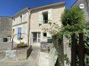 Mortagne-sur-Gironde  3 pièces 50 m²  Maison