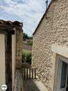Maison Mortagne-sur-Gironde  50 m² 3 pièces