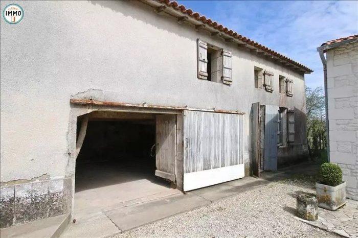 photo de Maison à vendre Floirac