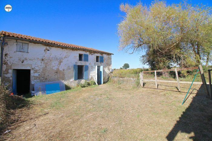photo de Maison à vendre Lorignac