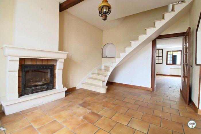 Maison ancienne Saint-Fort-sur-Gironde 150 m²