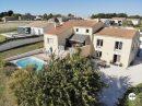 Maison  Chenac-Saint-Seurin-d'Uzet  185 m² 7 pièces