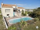 Maison 185 m² 7 pièces Chenac-Saint-Seurin-d'Uzet