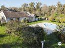 Maison 144 m² Saint-Dizant-du-Gua  5 pièces