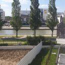Appartement  Les Pavillons-sous-Bois  2 pièces 42 m²