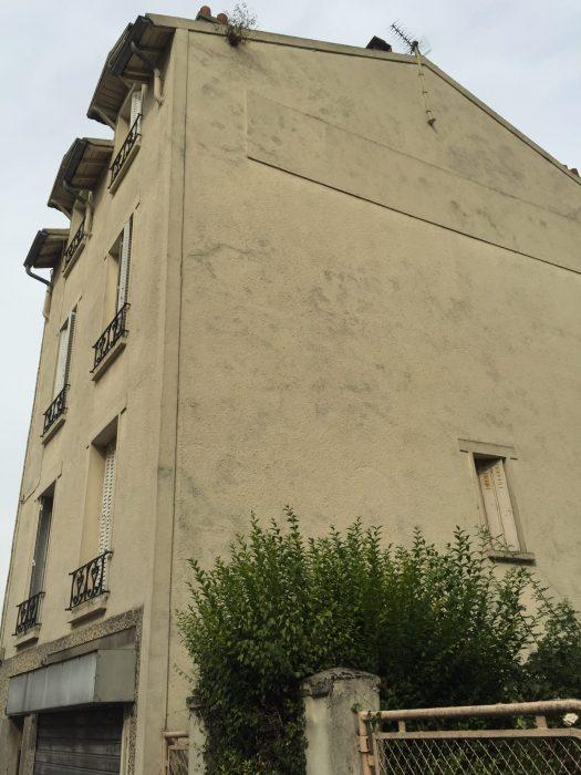 VenteMaison/VillaROMAINVILLE93230Seine Saint DenisFRANCE