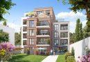 Appartement Noisy-le-Sec  103 m² 5 pièces