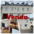 2 pièces 35 m²  Évreux EVREUX Centre-Ville Appartement