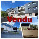 53 m² Évreux Centre Ville-Isambard  Appartement 2 pièces