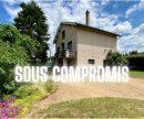 Maison 92 m² Veauche  4 pièces