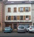 Appartement 4 pièces 94 m² Lorquin