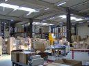 Bâtiment indépendant grande visibilité - 3000 m2 dont 1000 m2 de bureaux