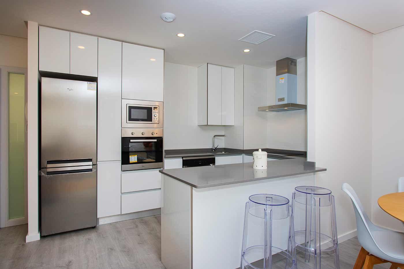 Appartement 86 m² 3 pièces