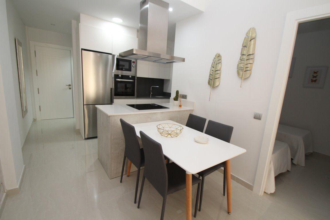 50 m² 3 pièces Appartement