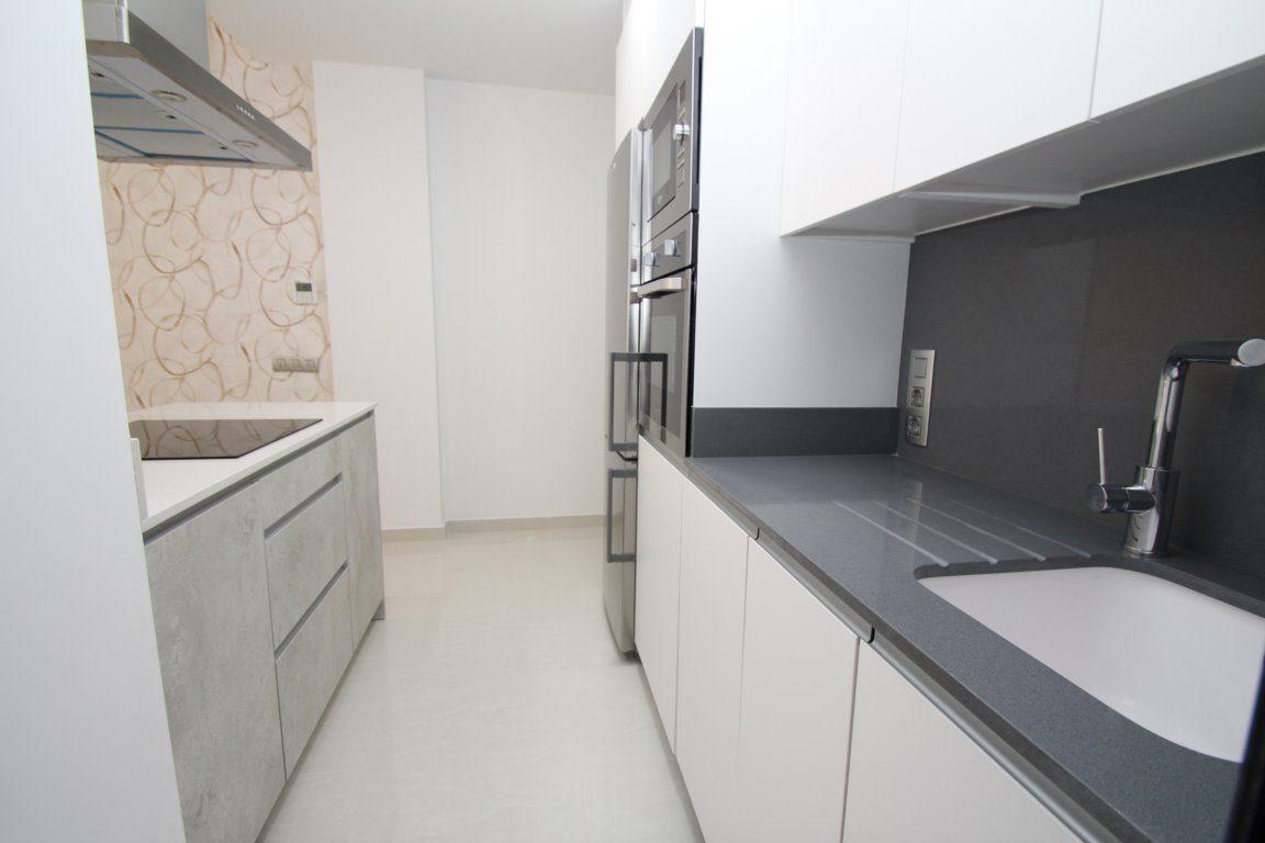 50 m²  Appartement 3 pièces