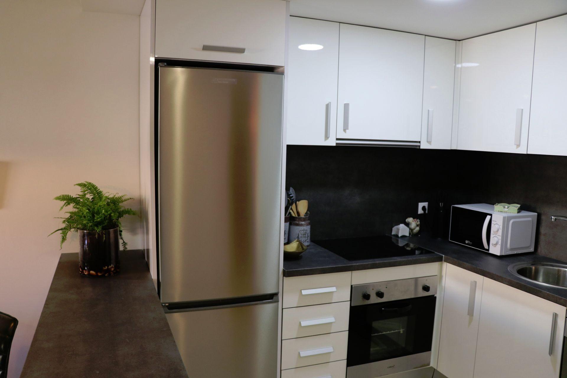 3 pièces 61 m² Appartement