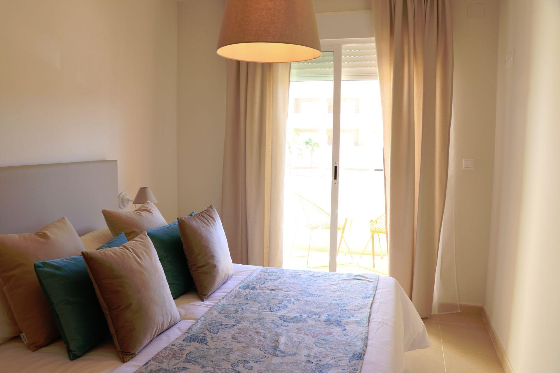 61 m² 3 pièces Appartement