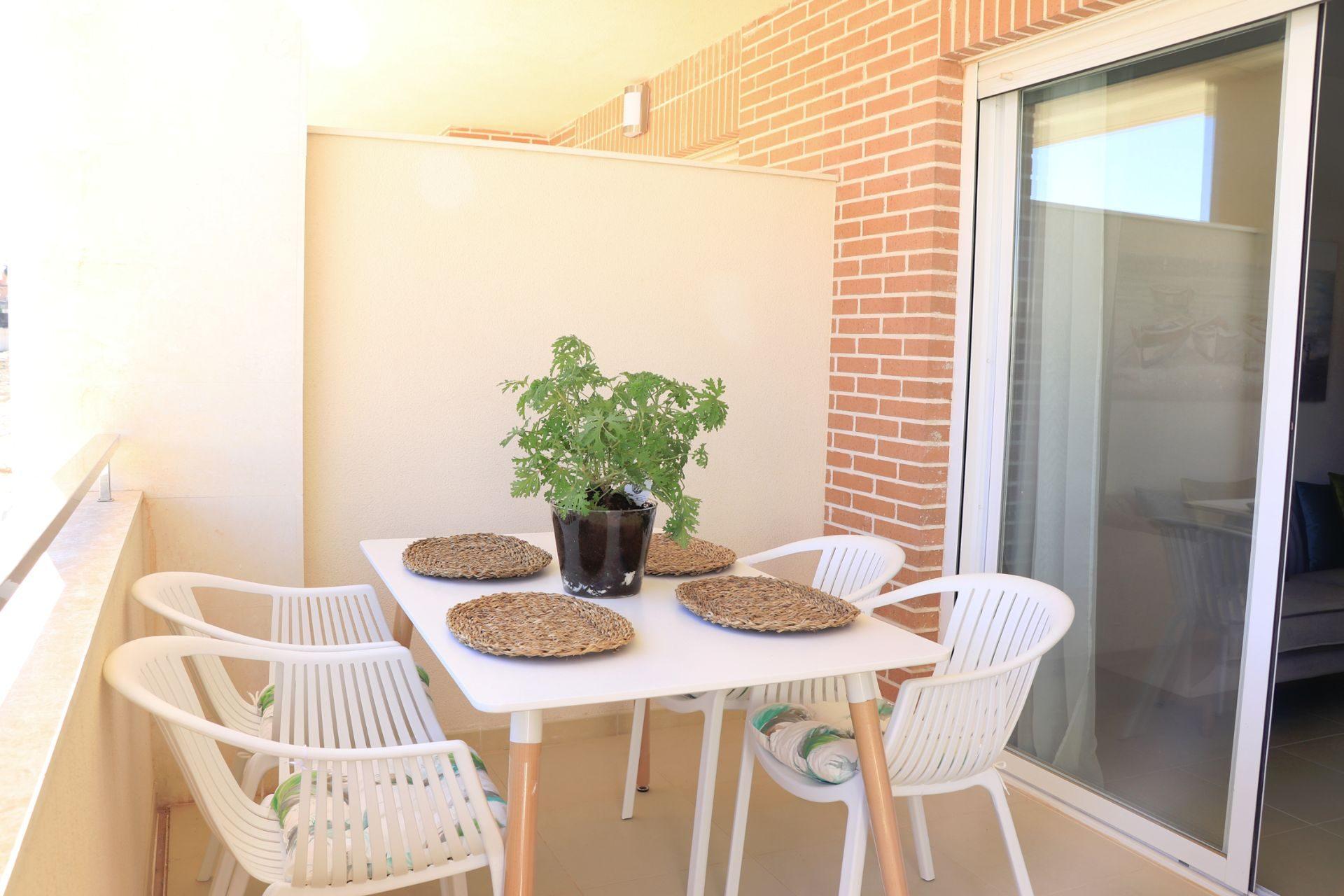 61 m²   Appartement 3 pièces