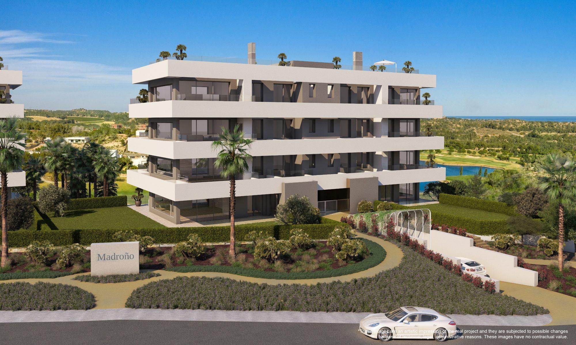 138 m²  5 pièces  Appartement