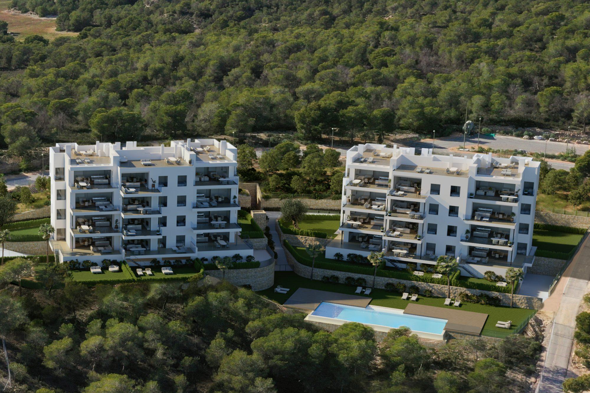 105 m²   4 pièces Appartement
