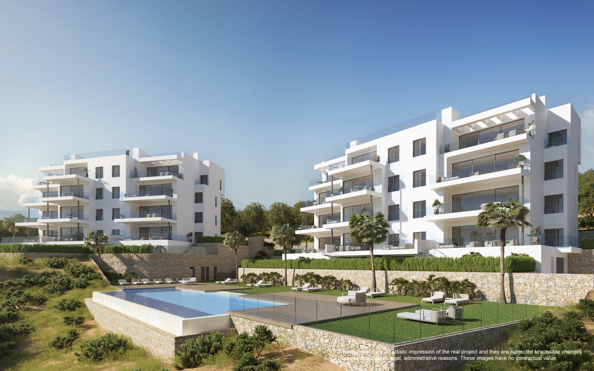 Appartement 105 m²   4 pièces