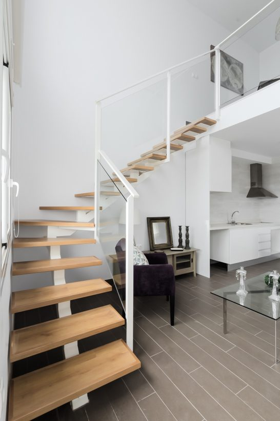 76 m²  3 pièces  Appartement
