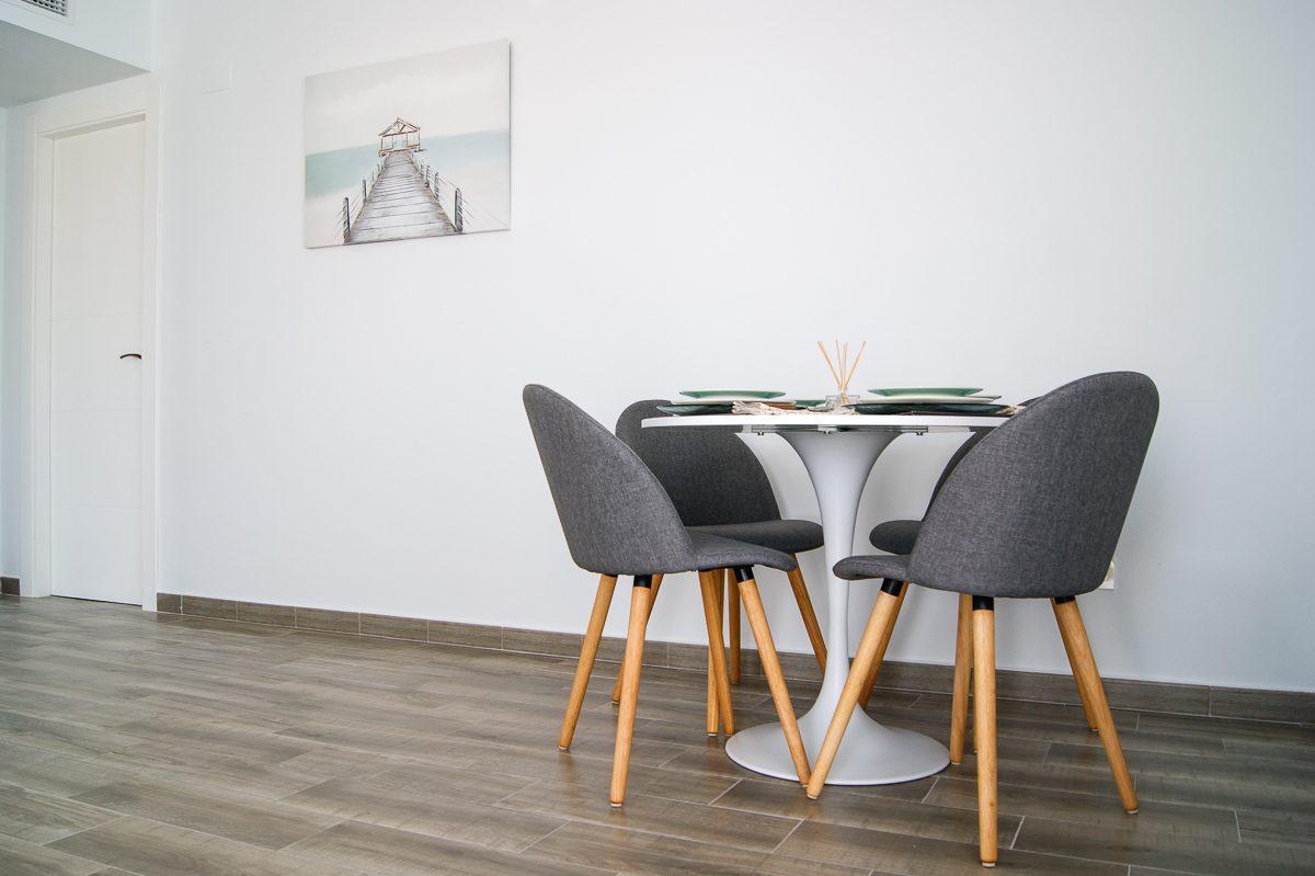 3 pièces 70 m² Appartement