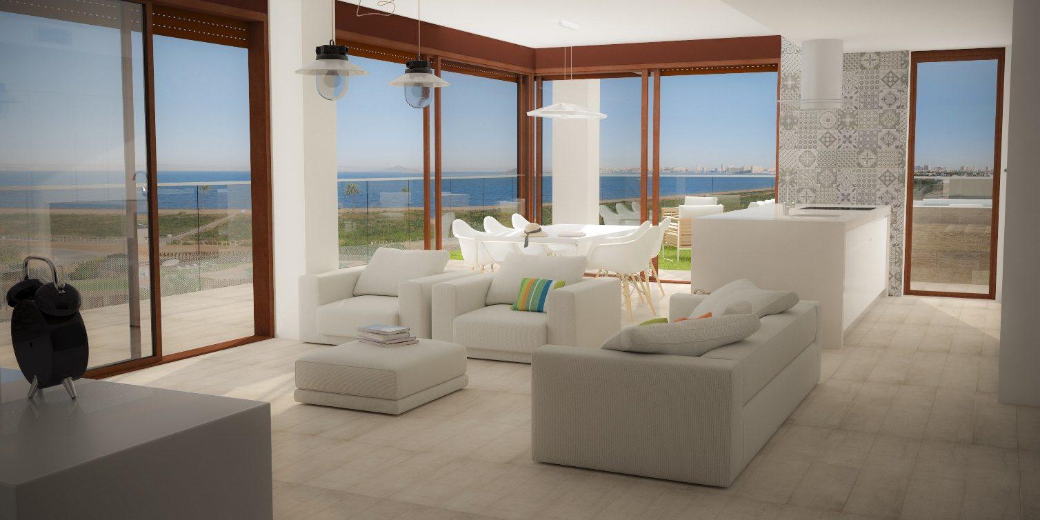 72 m²  Appartement  4 pièces