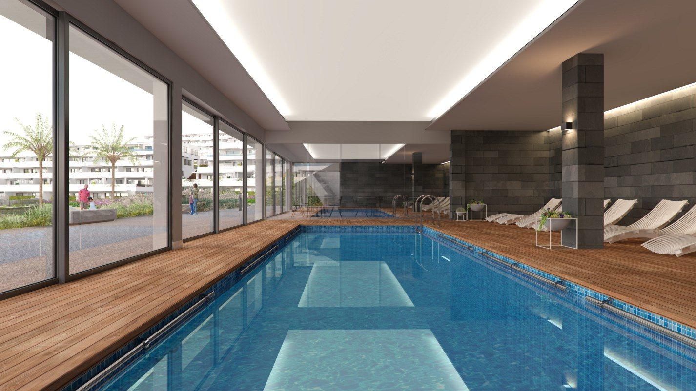 3 pièces 72 m²  Appartement