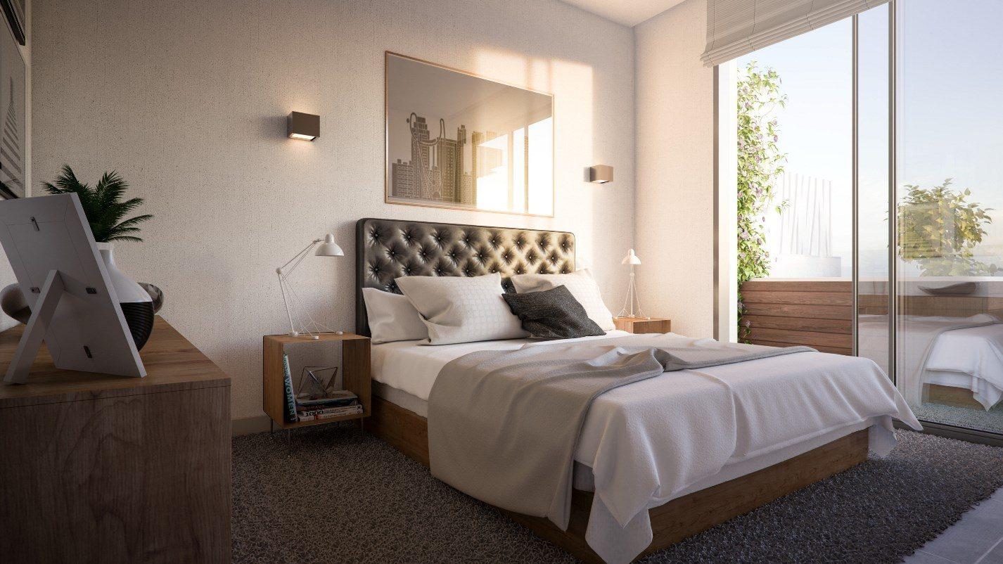 72 m²  Appartement  3 pièces