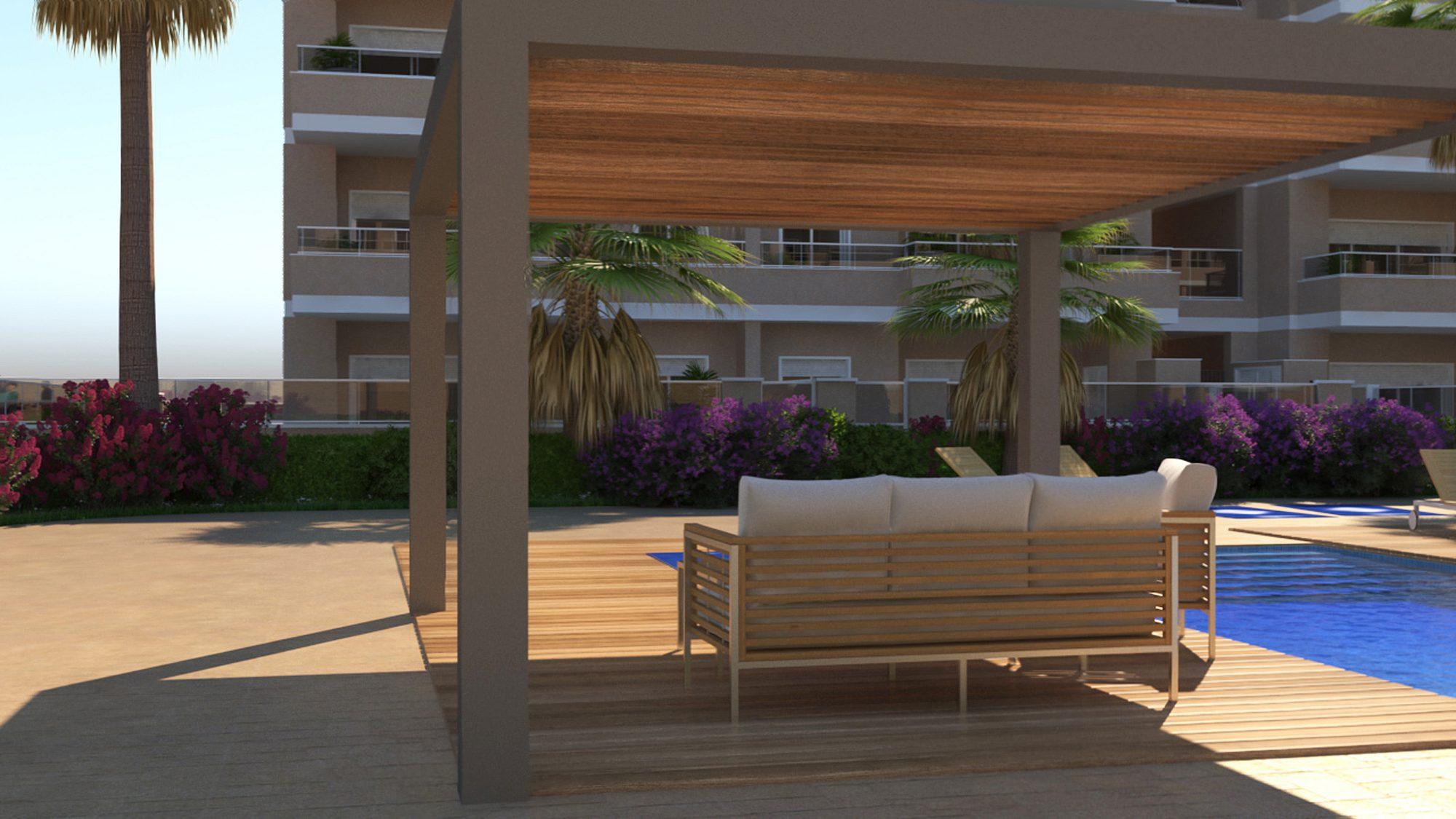 4 pièces 98 m²  Appartement