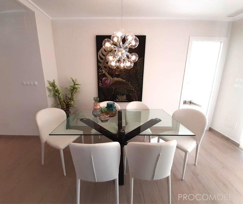 98 m²  Appartement 4 pièces
