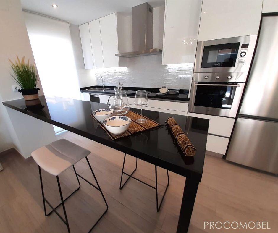 4 pièces Appartement  98 m²