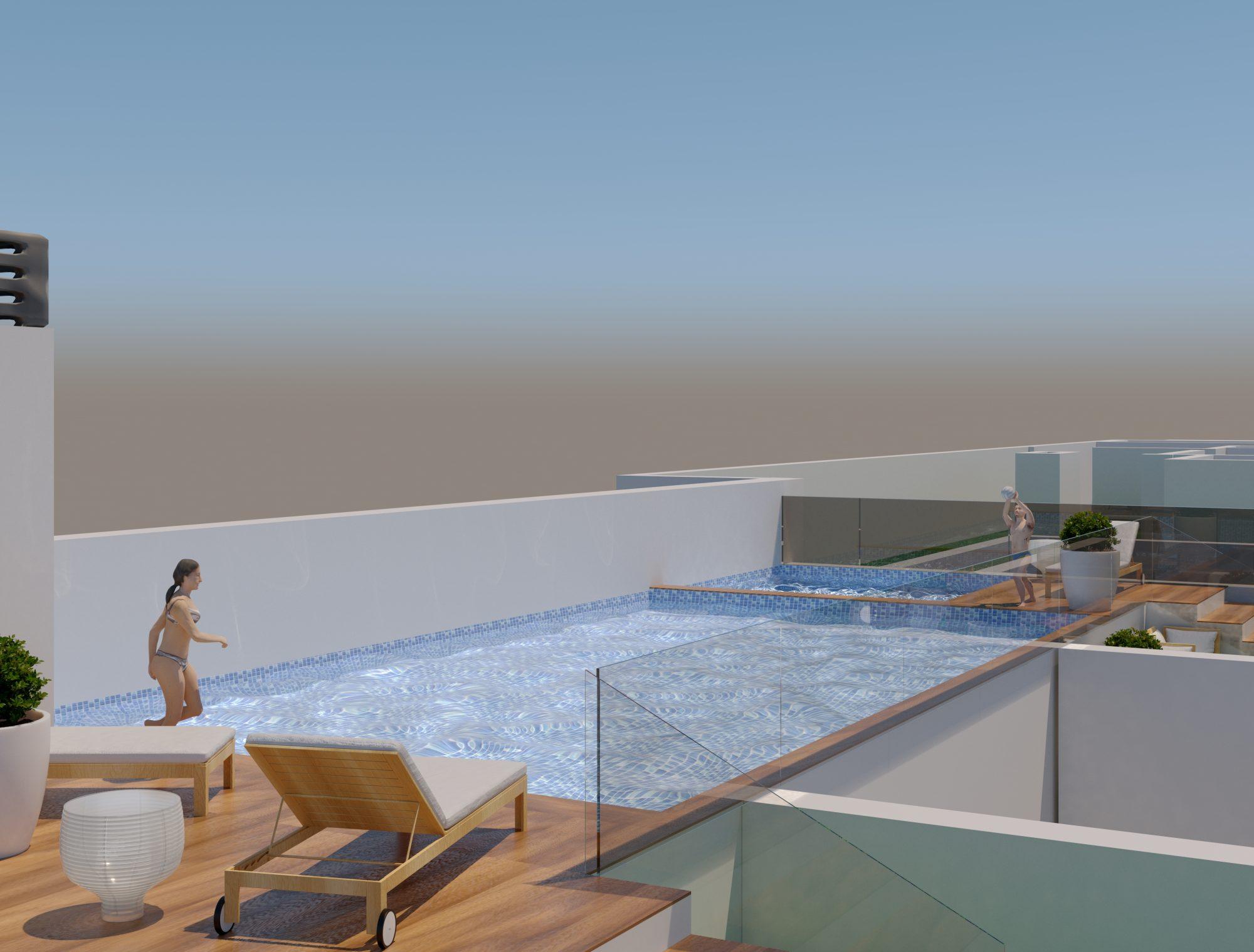 4 pièces  Appartement 83 m²