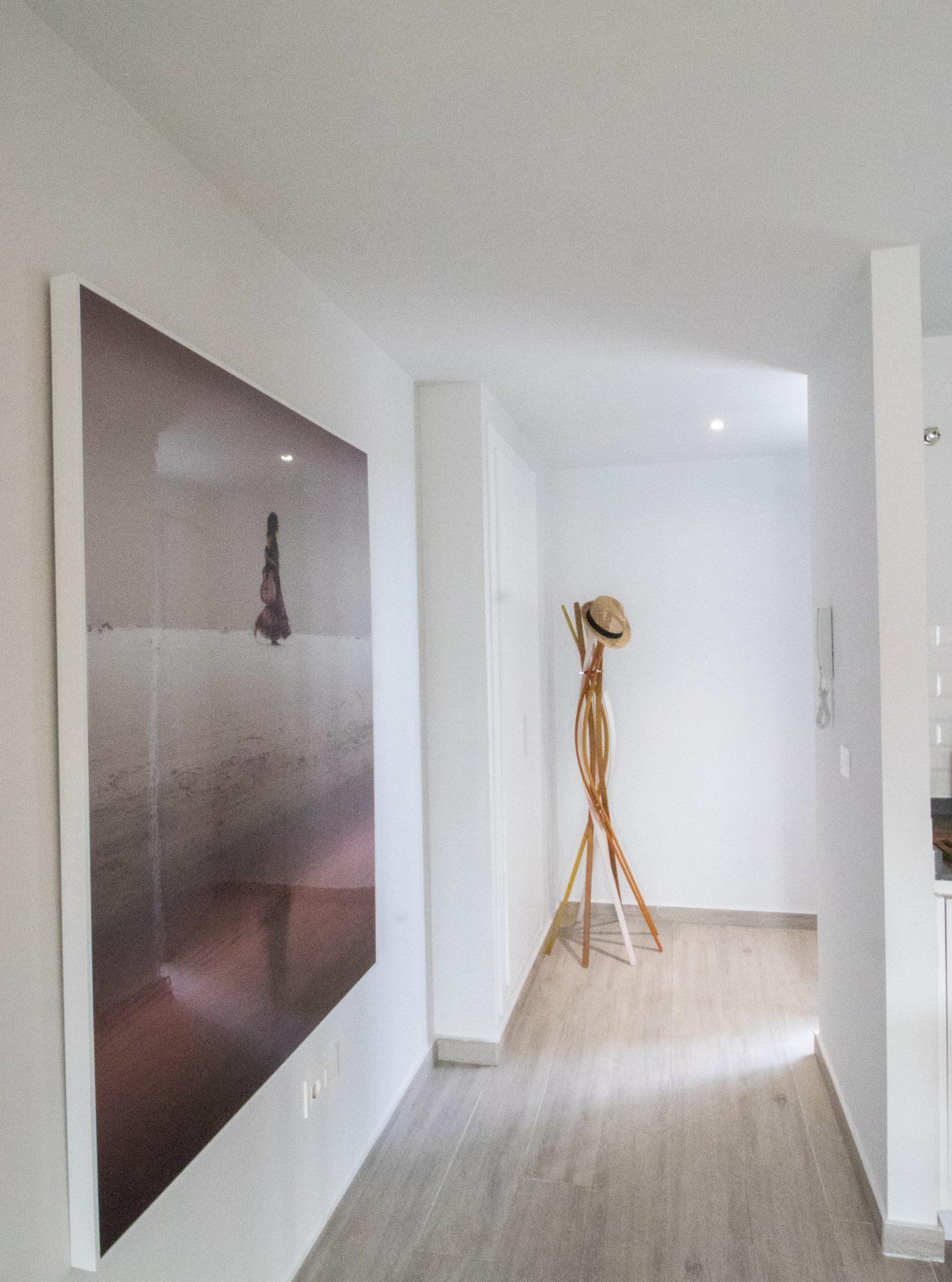 71 m² Appartement 3 pièces