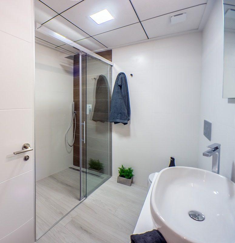 Appartement 70 m²  3 pièces