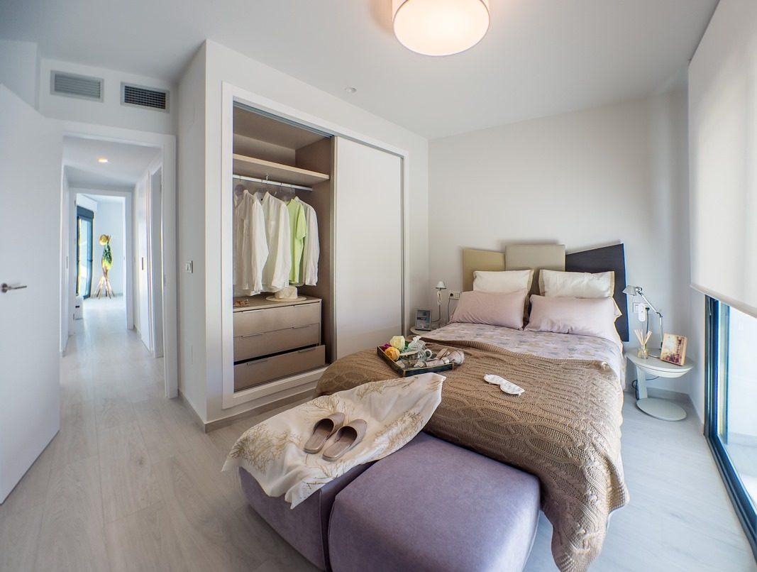Appartement 84 m² 4 pièces