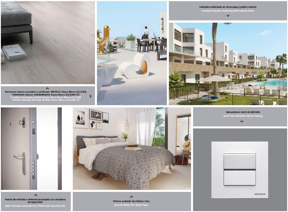 4 pièces 84 m²  Appartement