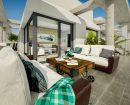 77 m² 3 pièces Appartement