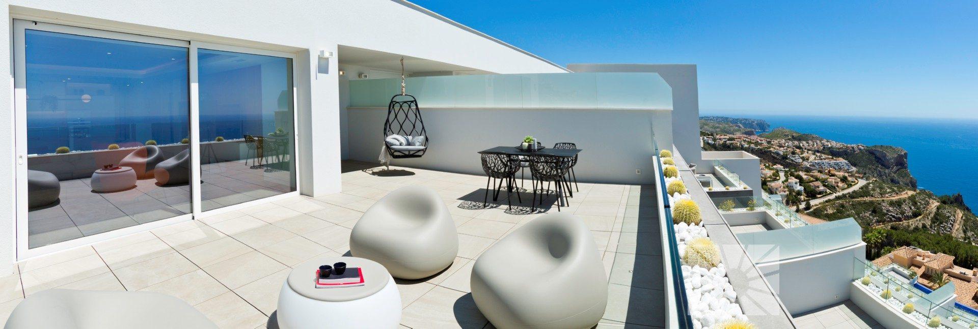 106 m²   4 pièces Appartement