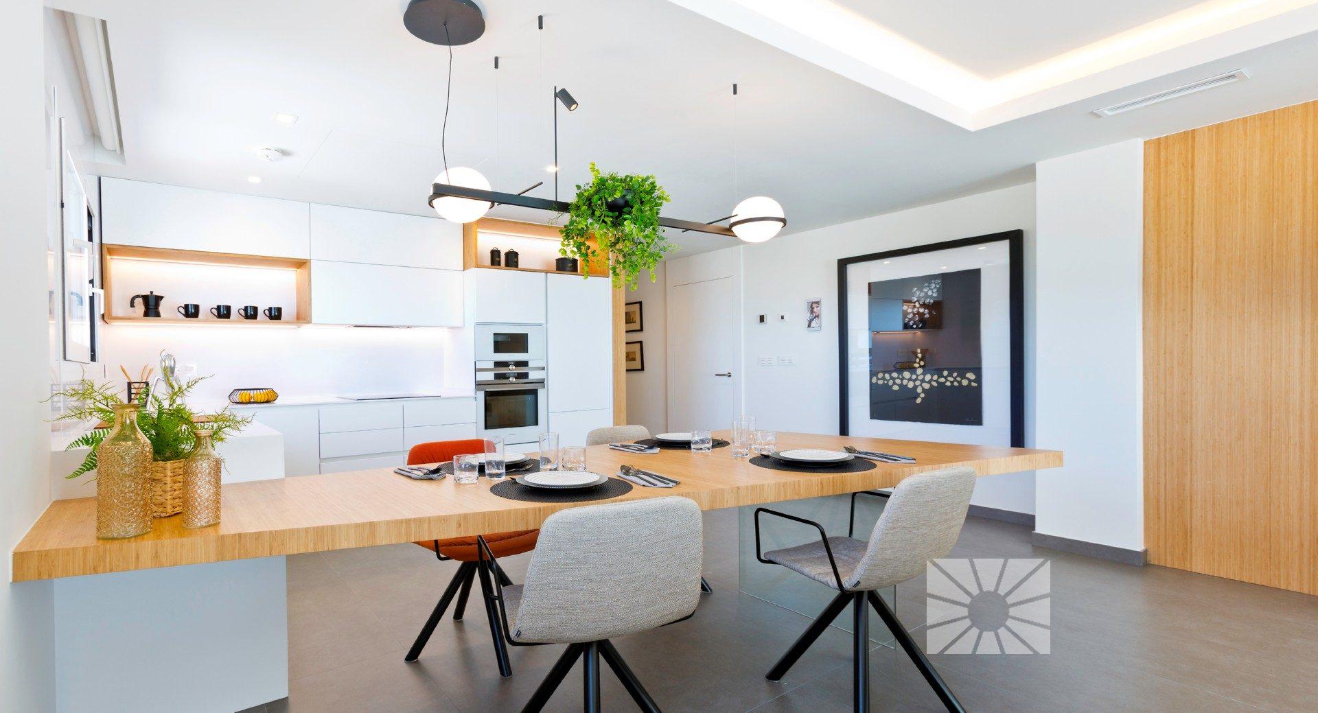 Appartement 106 m²  4 pièces