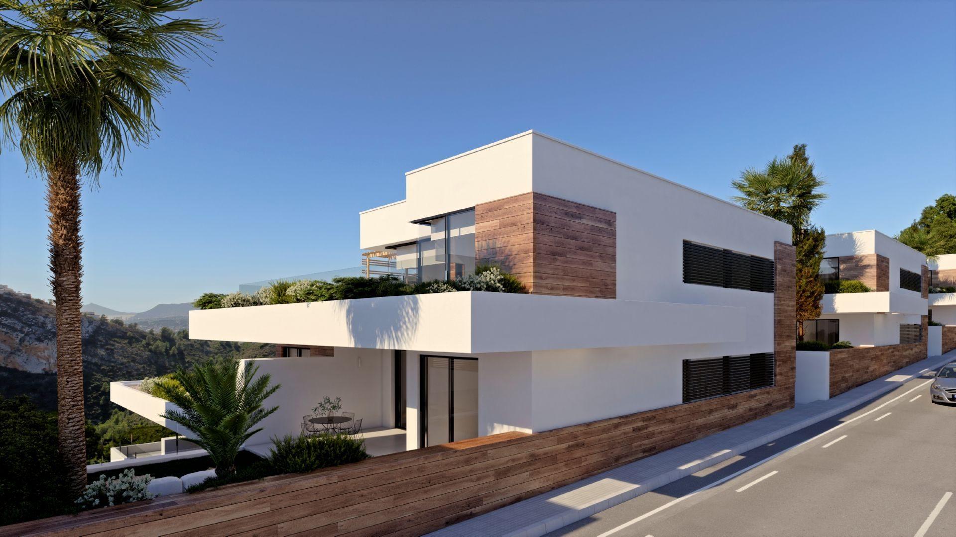 3 pièces 85 m² Appartement