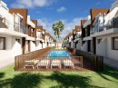 66 m²  3 pièces Appartement