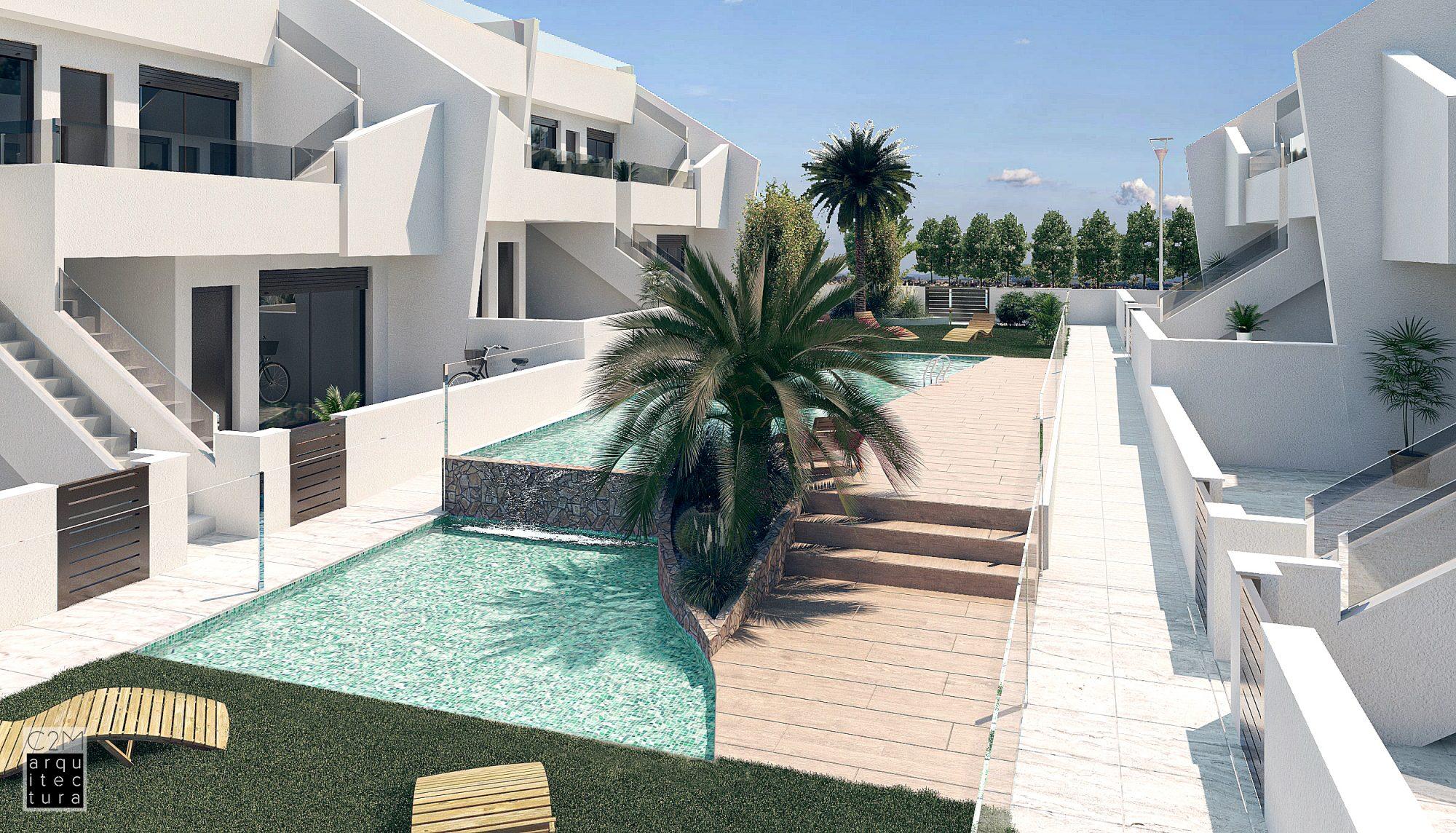 85 m² 4 pièces Appartement